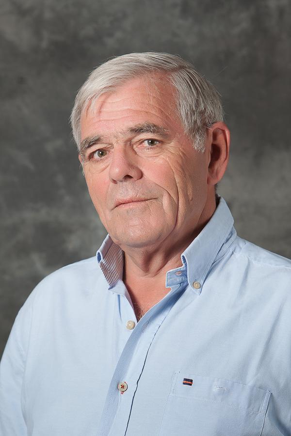 Dr F. van Leeuwen