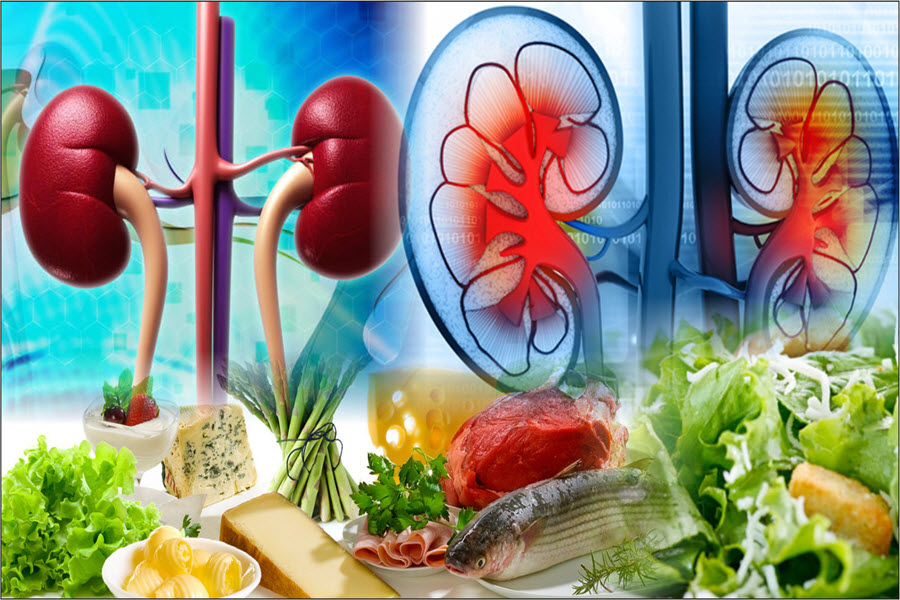 How Healthy are your Kidneys?
