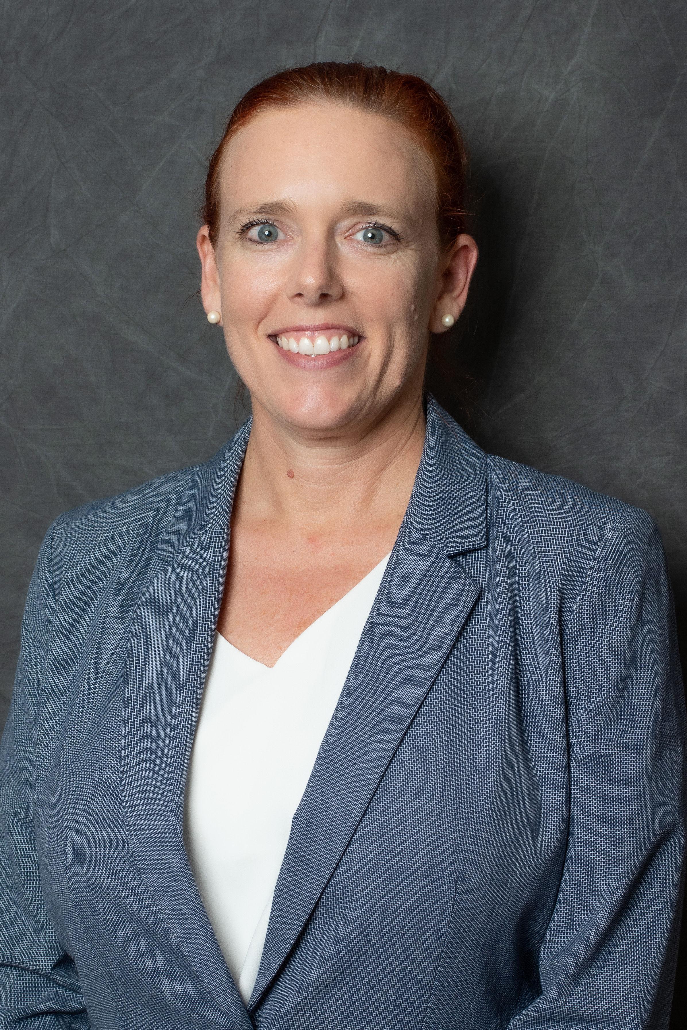 Heidi Chumley
