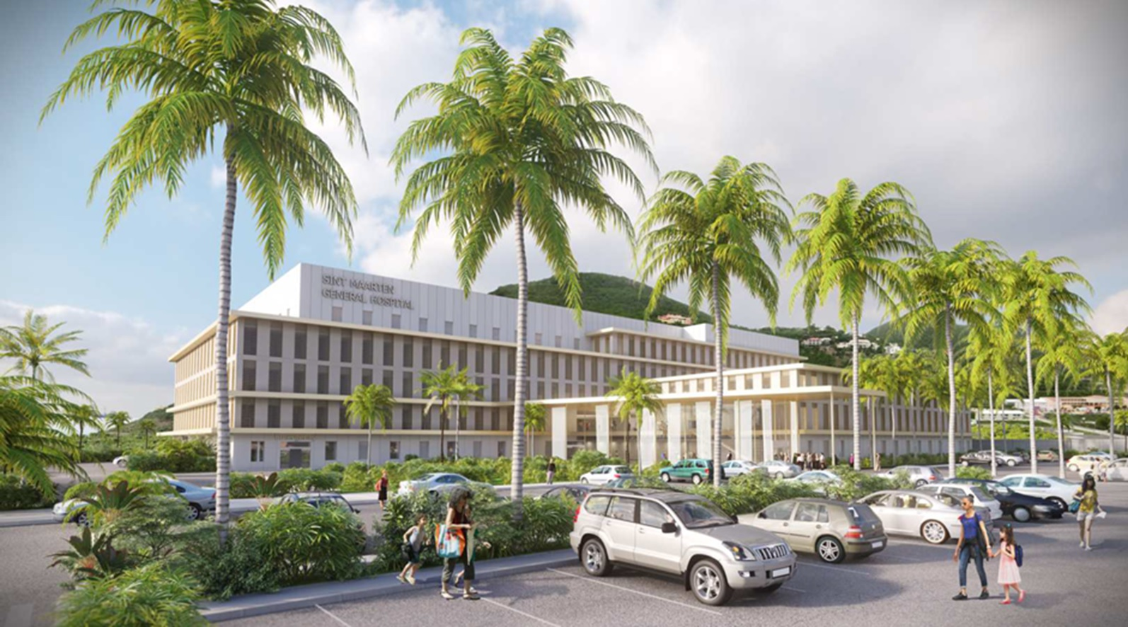SMMC provides update on new hospital project