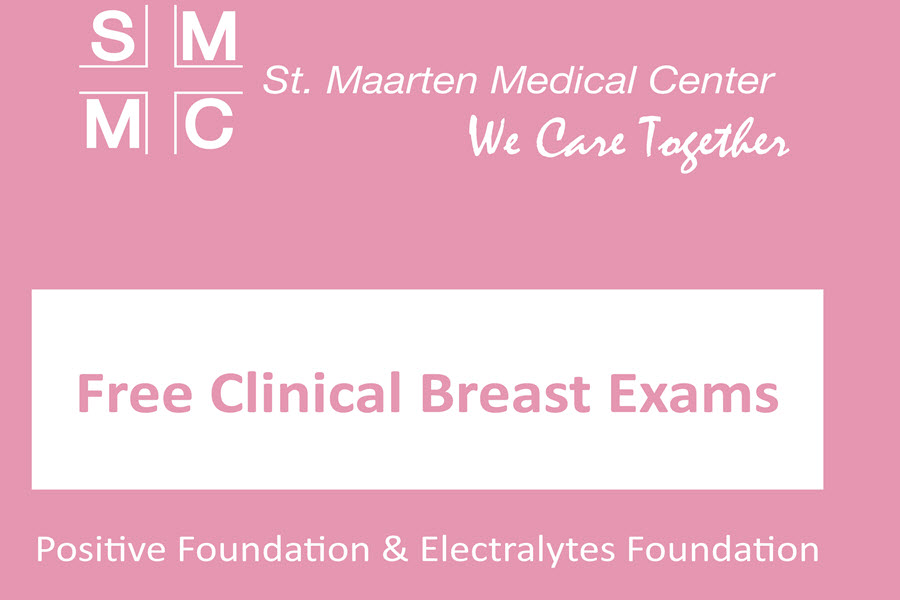 SMMC to provide free Clinical Breast Exams this Saturday